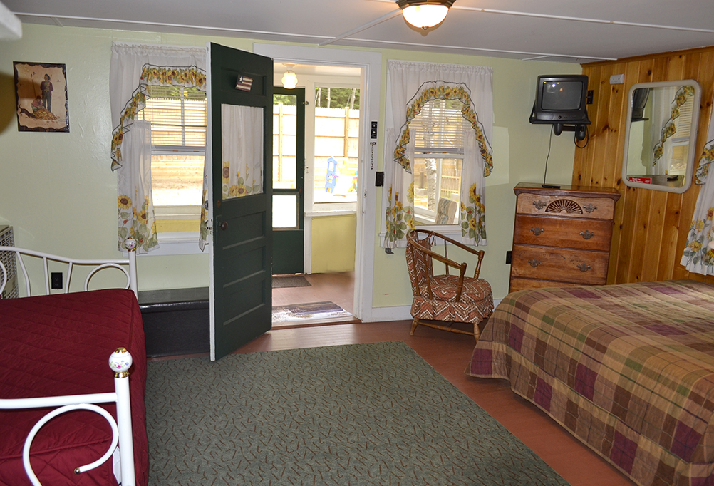 COTTAGE 2 and 3